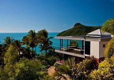 The Glasshouse Holiday Home - Hamilton Island | View Retreats