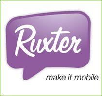 Ruxter's 1 Million Cups profile. Presentation by founders John Epperson and Mike Craig on September 12, 2012. Ruxter is self-service mobile marketing for small business.  Simple to use and merchant-focused, driven by digital word-of-mouth for quick organic growth and high ROI; Ruxter puts small B2C organization in front of the mobile revolution with proven mobile marketing tools.