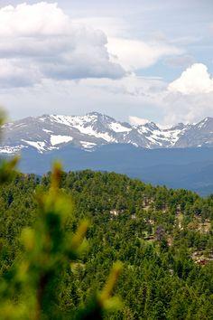 Green Mountain Hike, CO