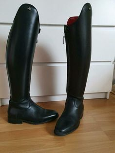 Equestrian Boots, Dressage, Boots, Riding Boots