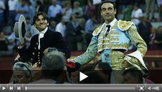 Ventura y Ponce, a hombros en la primera de Jaén | Revista de toros | Noticias toreros y corridas | Portal taurino