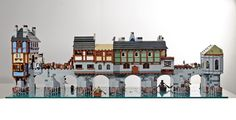 These LEGO Monuments Are Possibly Cooler Than The Real Thing