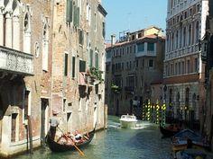 Corte Del Majo à Venezia, Veneto