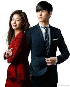 Adorables 💖 #JunJiHyun #KimSooHyun Jun Ji Hyun, Fashion, Moda, Fashion Styles, Choi Seung Hyun, Fashion Illustrations