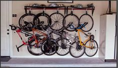 Bicycle storageToronto bicycle storage for garage Bike storage condo
