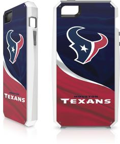 Skinit Houston Texans iPhone 5 Corona Case, Price: $6.99 http://astore.amazon.com/nflcells-20/detail/B00AR75V8W