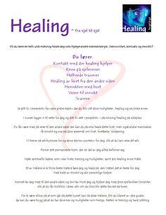 healing fra sjel... bilde