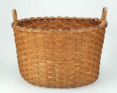 Basket (without handle), Shaker