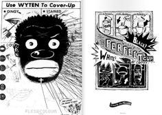 An Interview with Garth Walker on His Experimental Design Magazine, ijusi Creative Industries, Magazine Design, Africa, Culture, Graphic Design, Black And White, Art, Black White, Art Background