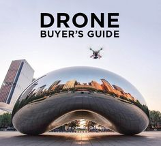 By Dirk Dallas – I've created this drone buyer's guide to help you find the best drone for your budget. As always feel free to reach out to me if you have any questions.