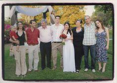 חתונה של מתן ואור 2007