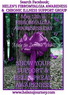 """Fibro-my-what?"" Let me explain… All about the health condition FIBROMYALGIA! The of May is 'Fibromyalgia Awareness Day' – So what better way to become aw… Fibromyalgia Awareness Day, Fibromyalgia Pain, Chronic Pain, Endometriosis Quotes, Hypothyroidism Quotes, Chronic Fatigue Syndrome Diet, Chronic Fatigue Symptoms, Chronic Illness, Invisible Illness"