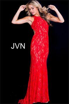 JVN by Jovani JVN41875-Formal Approach Prom Dress Prom Dresses Jovani 2bdc6dbd7