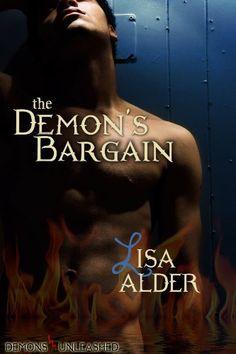 The Demon's Bargain #free (Demons Unleashed Erotic Novellas) by Lisa Alder, http://www.amazon.com/dp/B004TMDSKY/ref=cm_sw_r_pi_dp_EtSyrb1V1X58M