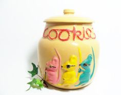 Cookie Jar, Storybook Series Three Blind Mice