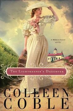 Historical Romance. When she was just a toddler, Addie Sullivan was in a shipwreck. A California lighthouse keeper found her and raised her as his own child, though his wife disapproved. Now, in 1907, a long-lost and wealthy blood relative finds her and enlists her to work as a governess at the family's lavish estate in Mercy Falls, California.