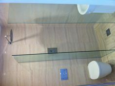 How To Put A Small Wetroom Area Into A Cloakroom Setting on Best Room Ideas 2428 Compact Shower Room, Small Shower Room, Large Shower Heads, Small Showers, Shower Rooms, Tile Showers, Cloakroom Toilet Small, Small Apartment Interior, Basement Apartment