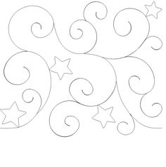 Free Star Quilting Stencils : Free Machine Quilting Templates Missouri Star Quilt Co. - Best Selection of Pre-Cut Quilting ...