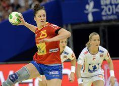 La selección española de balonmano no pudo con Noruega y se proclamó subcampeona de Europa. - foto 6 - MARCA.com