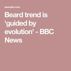 A trend that appeared to be in London in 2014 can be seen trending in specific groups. The trend of males having facial hair can be seen specifically in the hipster community. However like most trends it reaches a peak and slowly gets less popular. -Bethany R.