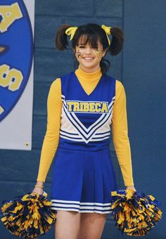 Let's face it..... cheer skirts are NOTHING like that anymore ( at least the ones that are in T.V shows', movies', and pictures from a few years ago ).
