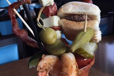 Best Restaurants in Gulf Shores and Orange Beach