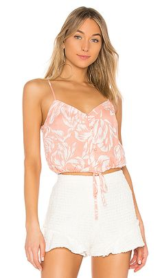 afbe9a6035ff Shop for MINKPINK Assam Cami in Multi at REVOLVE. Free 2-3 day shipping