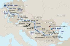 Best European River Cruises | Avalon Waterways