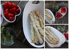 Tökéletes vékony tésztás pizza recept | Masni Bread Rolls, Bread Recipes, Tacos, Mexican, Ethnic Recipes, Sweet, Foods, Candy
