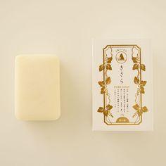 きさら無添加石鹸  株式会社中川政七商店