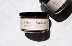 Saziani Stub'n on Behance