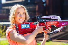 Maren Hammerschmidt » Biathlon aus Leidenschaft