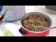 【一鍋料理】用電鍋做發糕,顛覆你對發糕的印象! | 台灣好食材 x How to do - YouTube