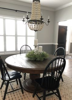 Dining Room, Dining Table, Round Dining, Outdoor Furniture, Outdoor Decor, Home Decor, Decoration Home, Room Decor, Dinner Table