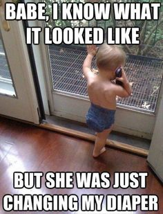 Funny Pictures Of The Day – 55 Pics