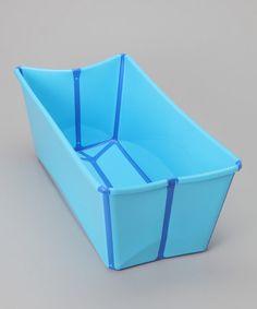 Charmant Folding Bathtub