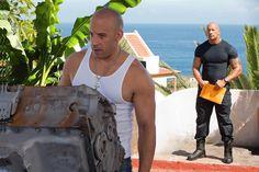 Pasión por el cine: Fast and Furious 6 (Crítica)