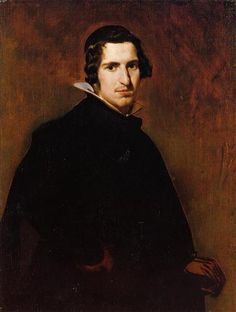 Young Spanish gentleman - Diego Velázquez