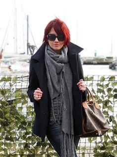 Как создать итальянский стиль или одеваться как итальянка   Scuola Italiana di Moda e Stile