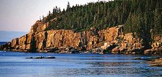 Acadia National Park - Blackwoods Campground