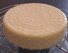 caciottina Real Food Recipes, Cheesecake, Dishes, Desserts, Gastronomia, Tailgate Desserts, Deserts, Cheesecakes, Tablewares