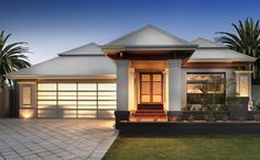 Architecture and dream homes by jtgray on pinterest for Beach house designs western australia