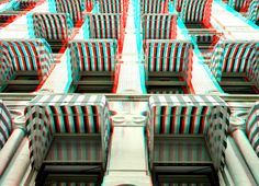 https://flic.kr/p/LYChG7 | Markiezen Witte Huis Rotterdam 3D | anaglyph stereo…