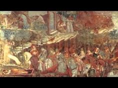 Frescoes Of Camposanto Monumentale