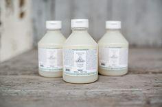 milk paint 101 | topcoats - Miss Mustard Seed