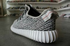 1ed3fd865 Adidas Yeezy Boost 350 Turtle Dove. mordechai zuares · kicks · Foot Locker