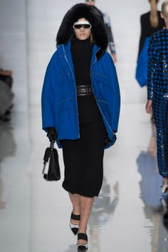 Michael Kors Fall 2013 RTW - Review - Vogue