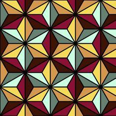 isosceles SC3i - birds11 fabric by sef on Spoonflower - custom fabric
