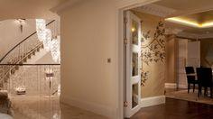 Luxury Home Interior Design in Bishops Avenue London UK - Kris Turnbull Studio
