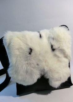 420-268 von Gmischtesach:  Die Tasche mit der Kuh !! auf DaWanda.com